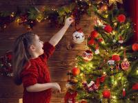 """描写""""圣诞节""""的好词好句"""
