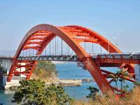 """描写""""桥""""的好词好句"""