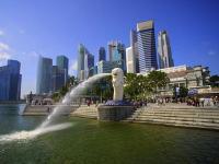 新加坡为何这么干净?