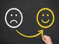 能控制好情绪的人