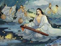 嵇康:一曲《广陵散》,千古真名士