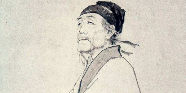 杜甫丨忧国忧民的诗圣,裘马轻狂的少年