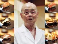 寿司之神:小野二郎