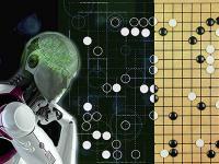 """机器人""""Master""""横扫中日韩围棋国手"""