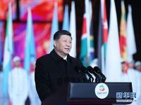 习主席世园会讲话,美丽中国最鲜素材