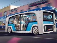 中国5G引领世界,无人驾驶即将成真