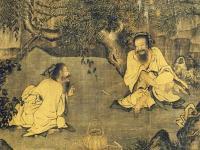 """中国历史上的五大""""铮铮铁骨"""""""