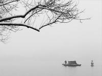 《湖心亭看雪》,值得流泪的相遇