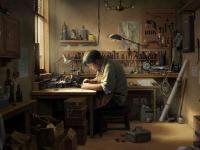 中国怎样才能培养出工匠精神